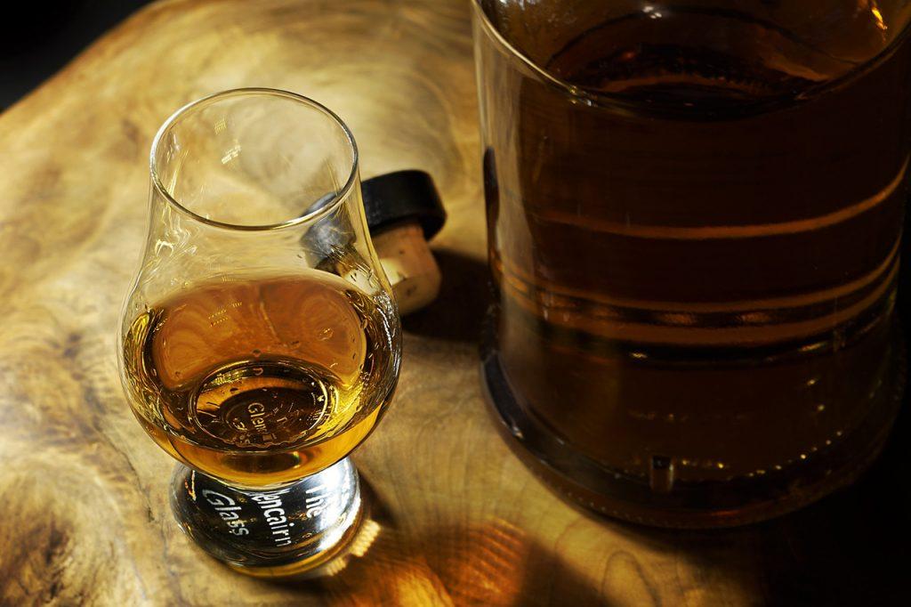 News, Whiskey, Ireland